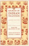 Sources of Indian Tradition - Vol. 1-front.jpeg