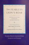 The Fearless Lion's Roar-front.jpg